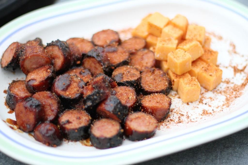 Memphis Sausage Recipe