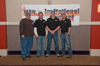 MBN Invitational Competition