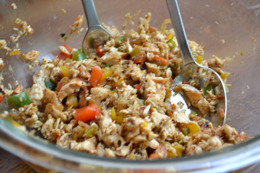 Grilled Quesadilla Recipe