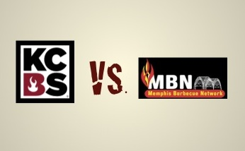 Competition 101: KCBS vs MBN