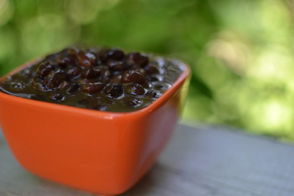 Mexican Black Bean Recipe