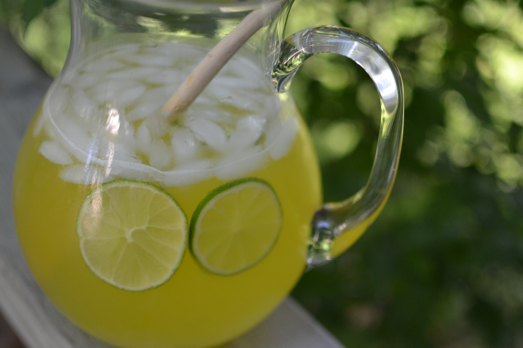Traditional Margaritas Recipe