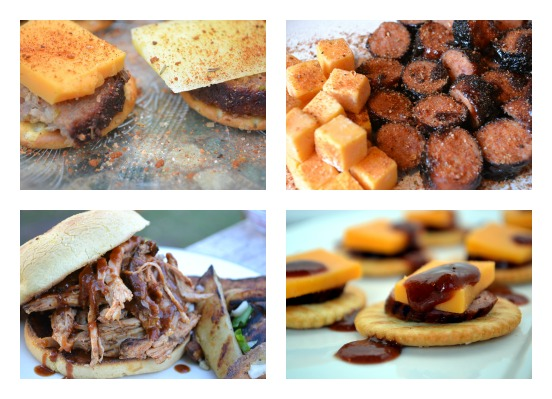 pork Collage SB