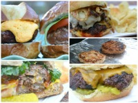 Thumbnail image for HAPPY National BBQ Month AND National Burger Month!  Ultimate  Burger Guide