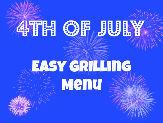 4th Easy Grilling