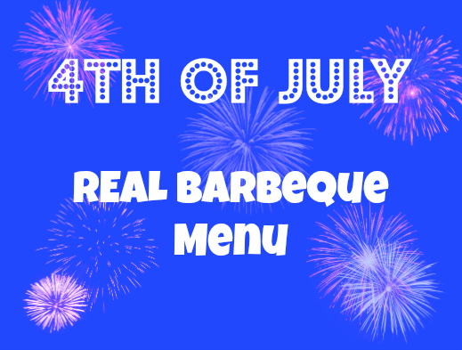 4th Real BBQ