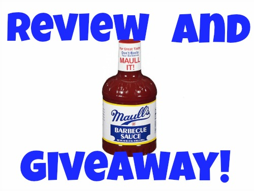 Maulls Giveaway Big