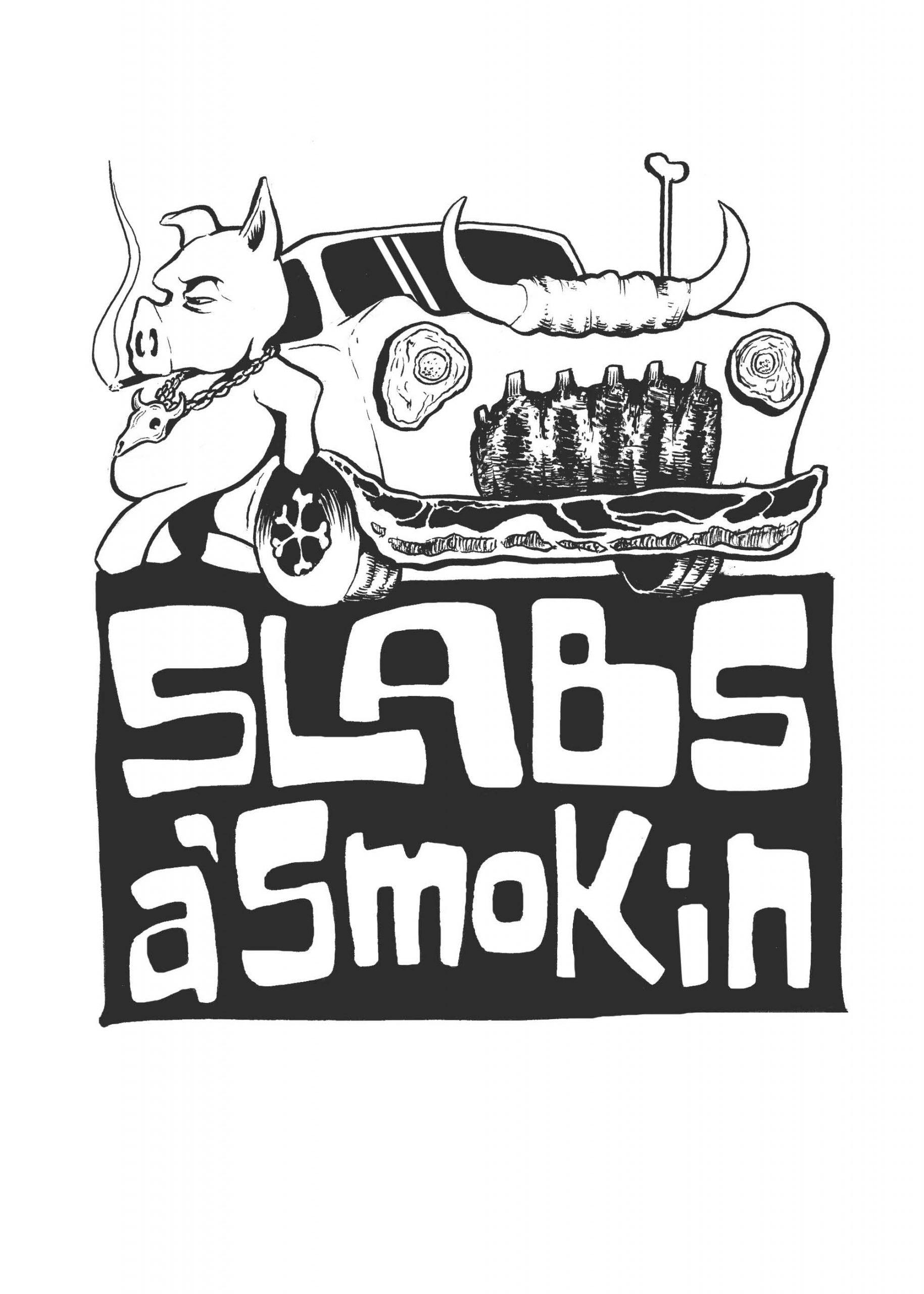 SLABS Logo