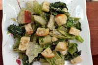 Thumbnail image for Grilled Caesar Salad