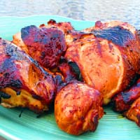 Thumbnail image for Ellbee's Butter Grilled Chicken