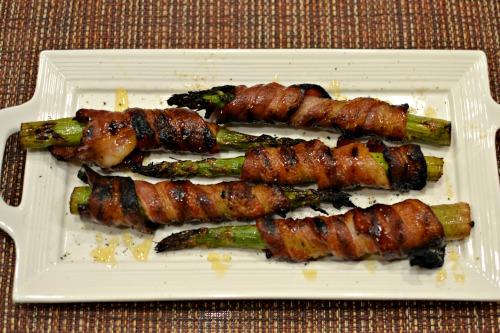 Bacon Asparagus 1