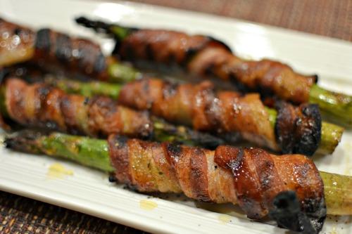 Bacon Asparagus 2