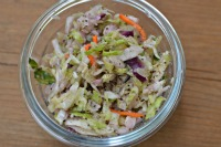 Thumbnail image for Sweet and Sassy Cole Slaw