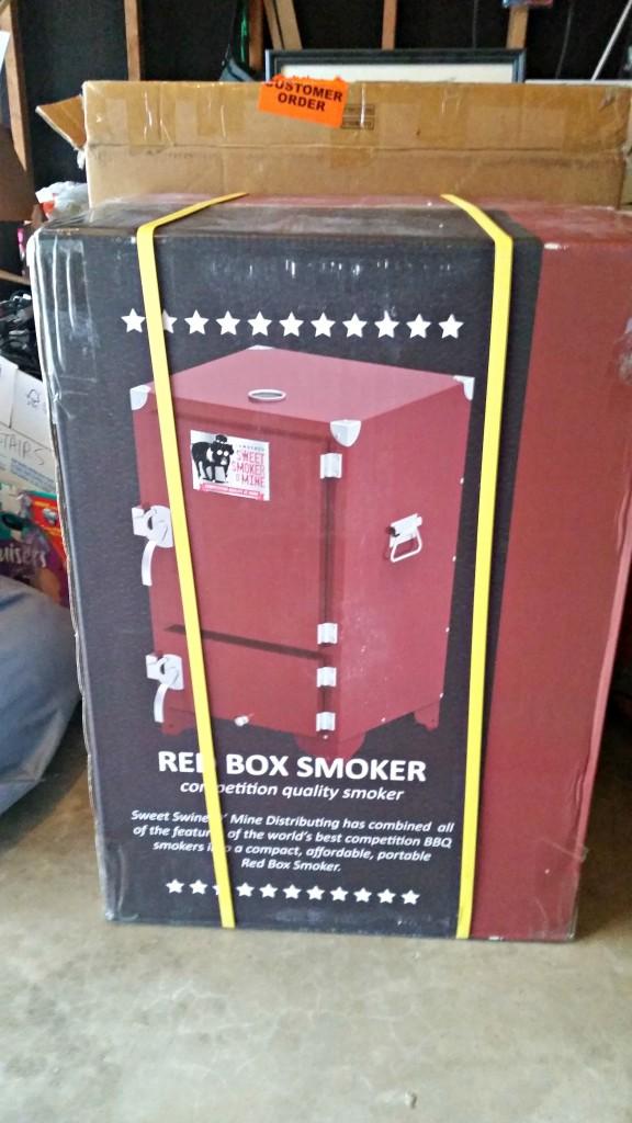 Wes Smoker