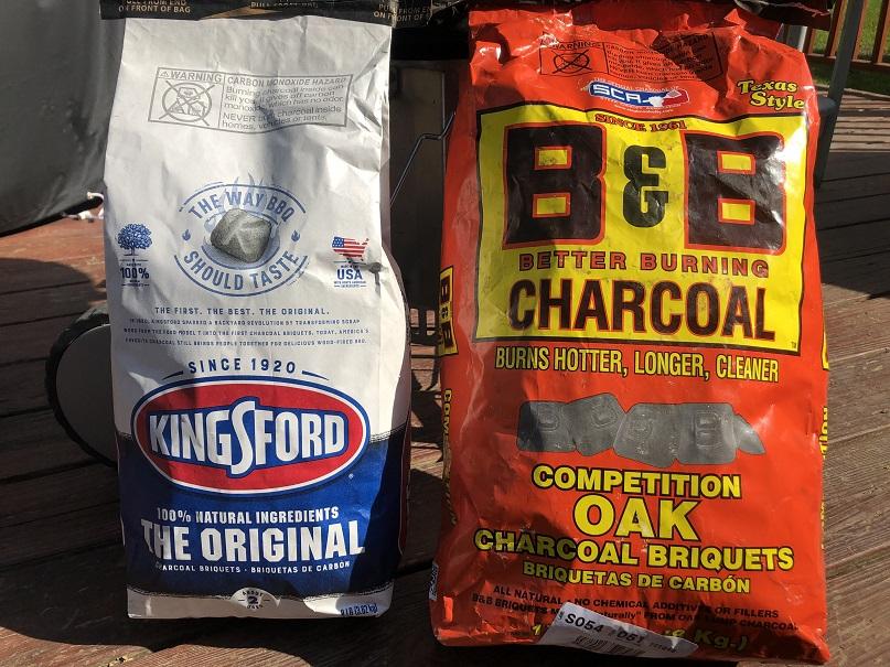 Kingsford vs BB